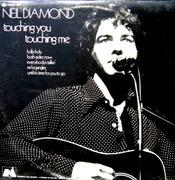 LP - Neil Diamond - Touching You, Touching Me