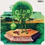 LP & MP3 - Nektar - A Tab In The Ocean - MAGENTA VINYL /W DOWNLOAD CODE