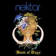 CD - Nektar - Book Of Days