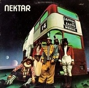 LP - Nektar - Down To Earth