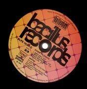 LP - Nektar - Down To Earth - QUADRAPHONIC