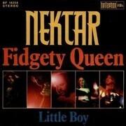 7inch Vinyl Single - Nektar - Fidgety Queen
