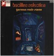 Double LP - Nektar / Jeronimo / Wyoming a.o. - Bacillus Selection - German Rock-Scene - textured Gatefold