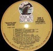 LP - Nektar - Recycled