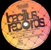 LP - Nektar - Remember The Future - QUADRO SOUND
