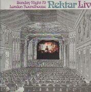 LP - Nektar - Sunday Night At London Roundhouse