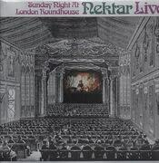 LP - Nektar - Sunday Night At London Roundhouse - Gatefold