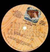 Double LP - Nektar - Thru The Ears - rare prog psych kraut