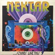 Double LP - Nektar - ...Sounds Like This