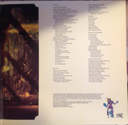 LP - Nektar - A Tab In The Ocean - Gatefold