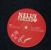 Double LP - Nelly Furtado - Loose