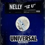 12'' - Nelly - Iz U
