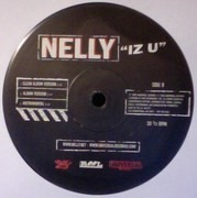 LP - Nelly - Iz U