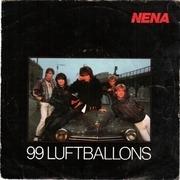 7'' - Nena - 99 Luftballons