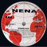 LP - Nena - Eisbrecher