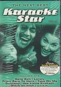 DVD - Nena / Robbie Williams a.o. - The Next Best Karaoke Star VOL.2 - Still Sealed