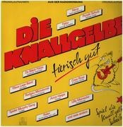 LP - Nena, Falco, Purple Schulz, ... - Die Knallgelbe