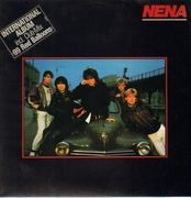 LP - Nena - Nena (International Album)