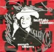 7'' - Neneh Cherry - Buffalo Stance - LIMITED EDITION