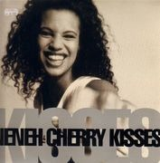 12inch Vinyl Single - Neneh Cherry - Kisses On The Wind