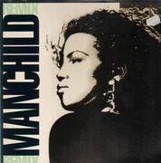 12inch Vinyl Single - Neneh Cherry - Manchild (Remix)