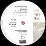 12'' - Neneh Cherry - Manchild