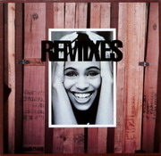 12'' - Neneh Cherry - Remixes