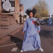 Double LP & MP3 - Neneh Cherry - Broken Politics