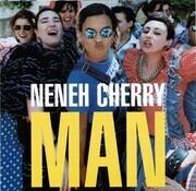 CD - Neneh Cherry - Man