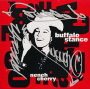 12'' - Neneh Cherry - Buffalo Stance