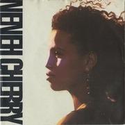 7'' - Neneh Cherry - Manchild - Paper Labels