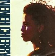 7'' - Neneh Cherry - Manchild