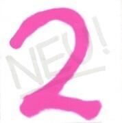 LP - Neu! - Neu! 2