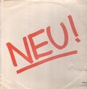 LP - Neu! - Neu! - Original South African