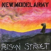 12'' - New Model Army - Poison Street
