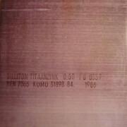 LP - New Order - Brotherhood