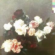 LP - New Order - Power, Corruption & Lies - Die-cut sleeve