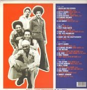 Double LP - Irma Thoma, The Meters, Dr. John - Saturday Night Fish Fry