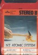 8-Track - New Trolls - Atomic System - RARE 8 TRACK VERSION / Still Sealed