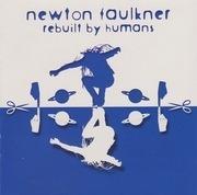 CD - newton faulkner - Rebuilt By Humans