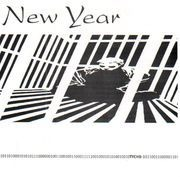 7'' - New Year - Tycho-One