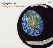 CD - Nguyên Lê - Songs Of Freedom - Digipak