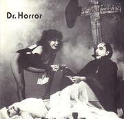 7inch Vinyl Single - Niagara - Dr. Horror - RARE Nbr., Signed by artist