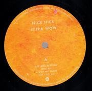 Double LP - Nice Nice - Extra Wow