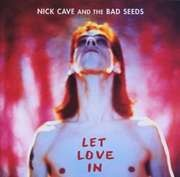 LP & MP3 - Nick  Cave& The Bad Seeds - Let Love In