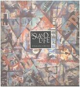LP-Box - Nick Drake, John Martyn, U2 - Island Life - 25 Years Of Island Records - 7 LPs