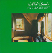 CD - Nick Drake - Five Leaves Left