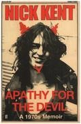Book - Nick Kent - Apathy for the Devil