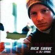 Double LP - Nico Suave & DJ Sparc - Suave