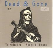 CD - Nico, Lou Reed, Billie Holiday,Lydia Lunch, u.a - Dead & Gone/Totenlieder